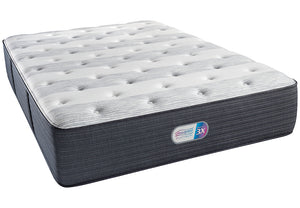 Simmons Beautyrest Clover Springs Luxury Firm TT at Real Deal Sleep