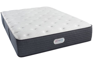 Simmons Beautyrest Beacon Hill Plush TT at Real Deal Sleep