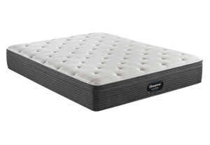 Simmons Beautyrest BRS900 Medium Euro Top at Real Deal Sleep