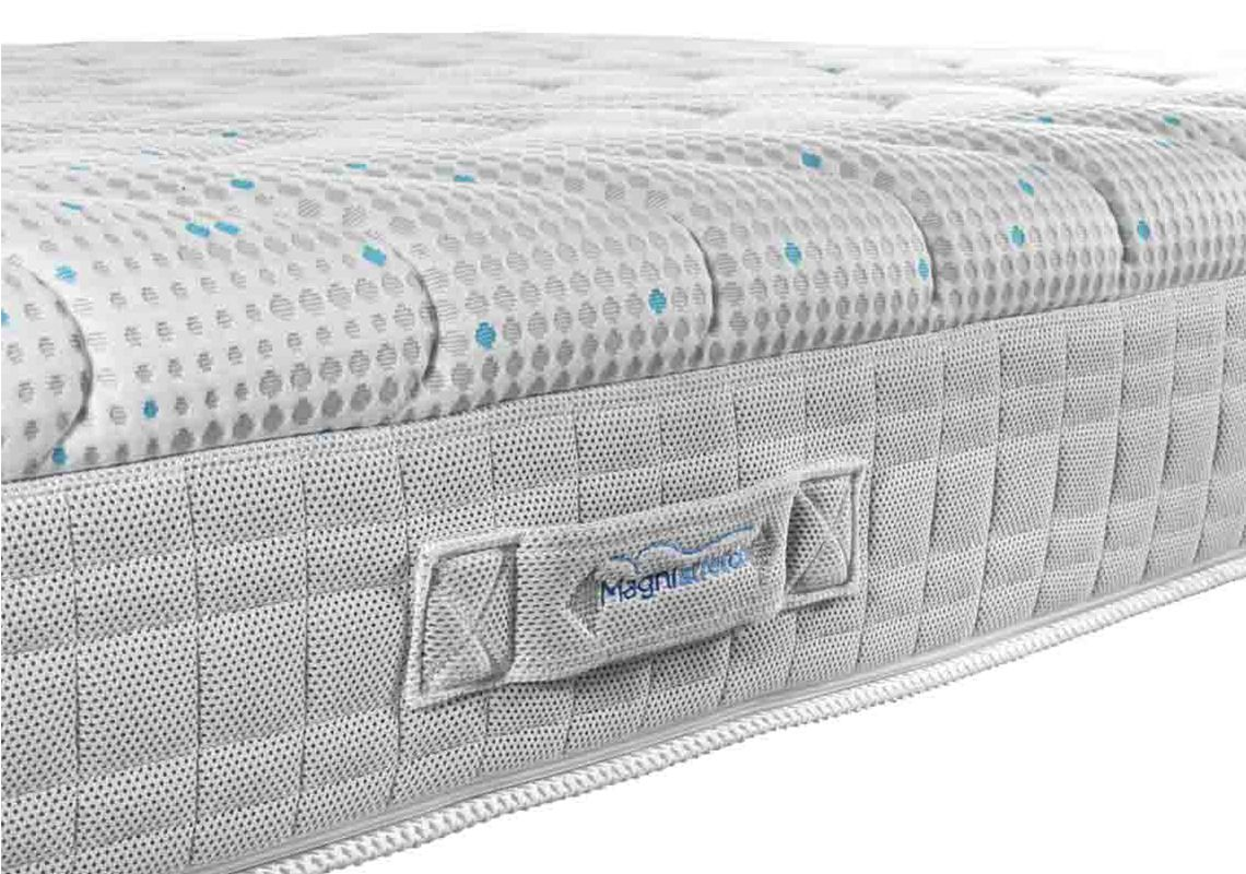 Magniflex MagniStretch 12 - Med./Med. Firm at Real Deal Sleep