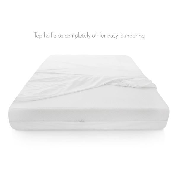 Malouf Encase® Omniphase® Mattress Protector at Real Deal Sleep