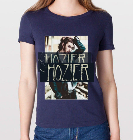 Hozier T-shirt (Women)