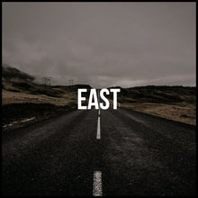 Load image into Gallery viewer, East