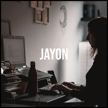 Load image into Gallery viewer, Jayon