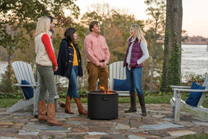 GATHER Fire Pit