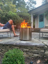 Load image into Gallery viewer, SCOUT Fire Pit
