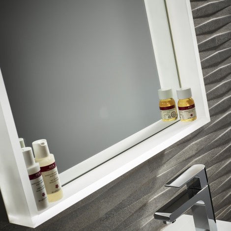 Dimmable Lighted mirror Acrylic