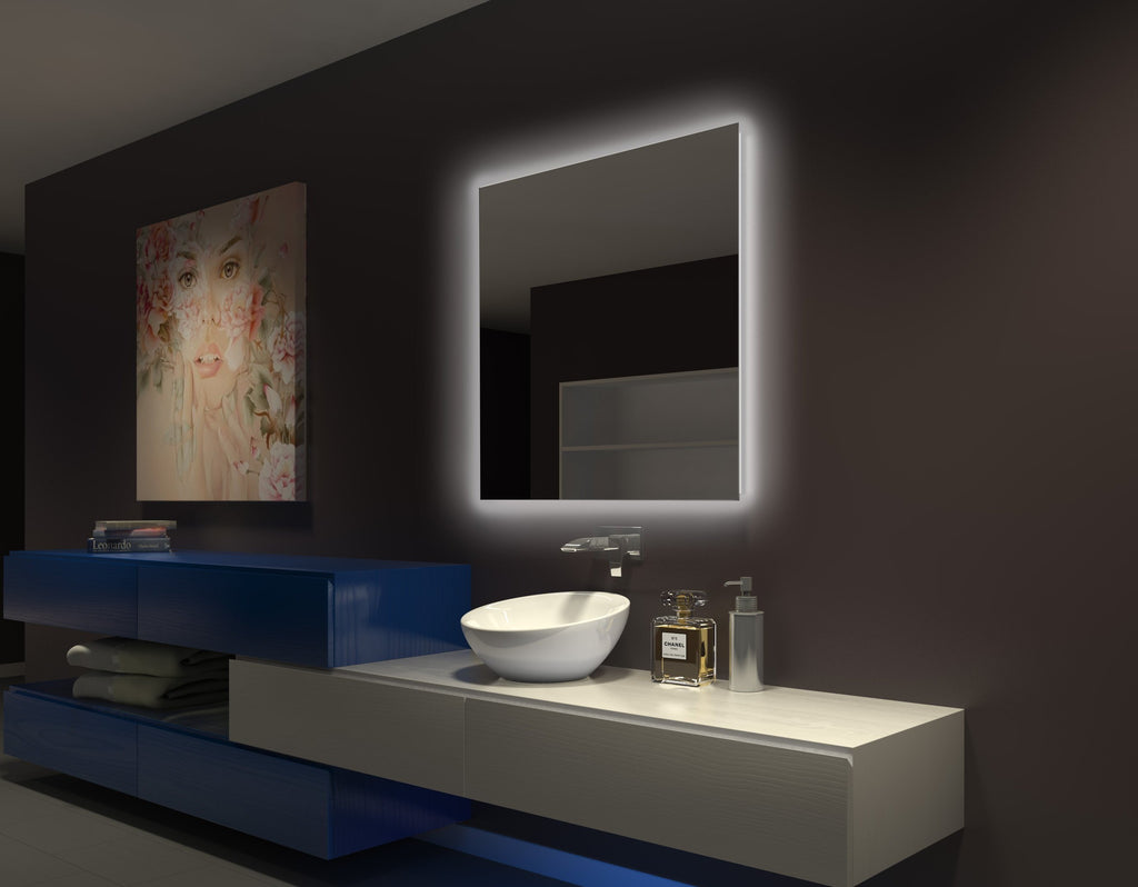 Dimmable Backlit Mirror Original