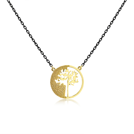 Tree of Life Necklace - SilaDea Jewelry