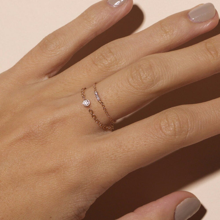 Torgue Bar Ring-Women - Jewellery - Rings-SILADEA