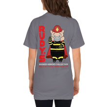 Load image into Gallery viewer, Fireman Masked Hero - Rudys Bar & Grill