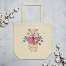 Load image into Gallery viewer, Cupid Valentine's Day Tote - Rudys Bar & Grill