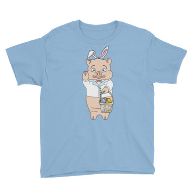 Easter Pig T-Shirt - Rudys Bar & Grill