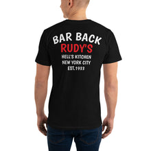 Load image into Gallery viewer, Bar Back T-Shirt - Rudys Bar & Grill