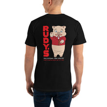 Load image into Gallery viewer, Classic Rudy's T-Shirt - Rudys Bar & Grill