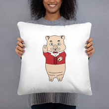Load image into Gallery viewer, Rudy's Pig Pillow - Rudys Bar & Grill