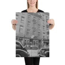Load image into Gallery viewer, Historic Rudy's Outside Poster - Rudys Bar & Grill