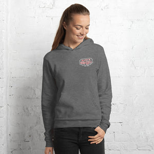 Classic Rudy's Hoodie - Rudys Bar & Grill