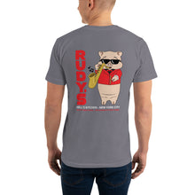 Load image into Gallery viewer, Saxophone Pig T-Shirt - Rudys Bar & Grill