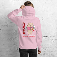 Load image into Gallery viewer, Valentine's Day Classic Hoodie - Rudys Bar & Grill