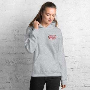 Valentine's Day Classic Hoodie - Rudys Bar & Grill