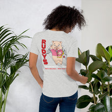 Load image into Gallery viewer, Valentine's Day Classic T-Shirt - Rudys Bar & Grill