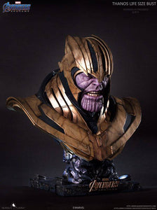 [PREORDER]Life Size Bust Series - Thanos