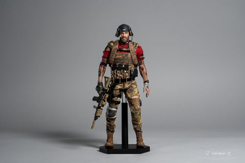 [PREORDER]Lieutenant Colonel Anthony Perryman a.k.a Nomad 1/6th Scale Action Figure