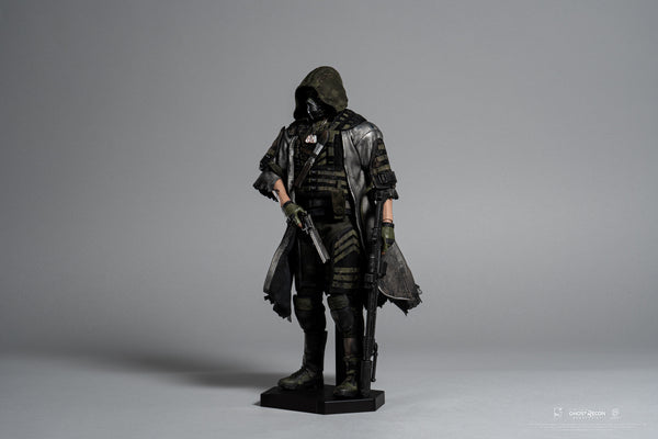 [PREORDER]Lieutenant Colonel Cole D. Walker 1/6th Scale Action Figure