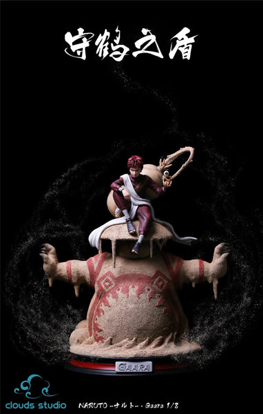 [PRE-OWNED]Gaara - Shield of Shukaku