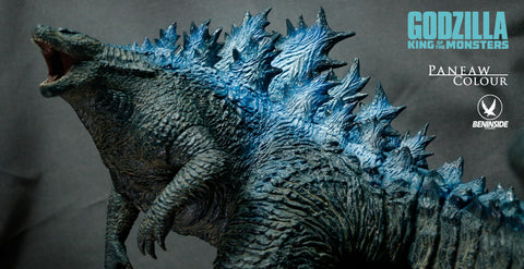 [PREORDER]Berserk Legendary Godzilla 2019 Atomic Breath Ver.