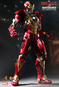 [PRE-OWNED]Iron Man 3 - Heartbreaker (Mark XVII) 1/6 Scale Limited Edition