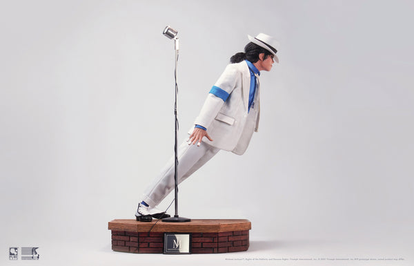 [PREORDER]Michael Jackson Smooth Criminal Standard Edition