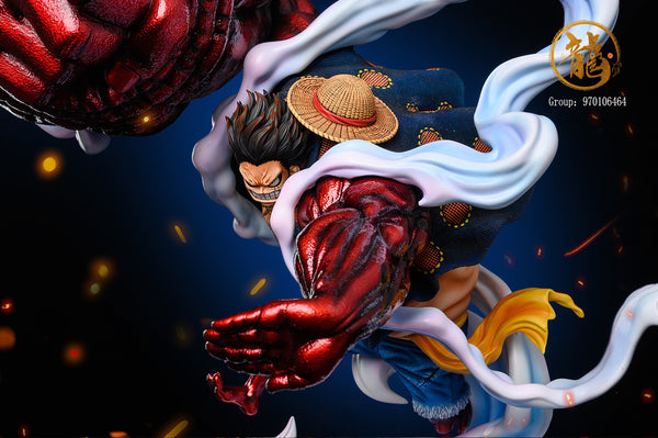[PREORDER]Gear 4th Luffy 1/6th Scale