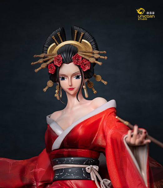 [PREORDER]Boa Hancock 1/4th Scale