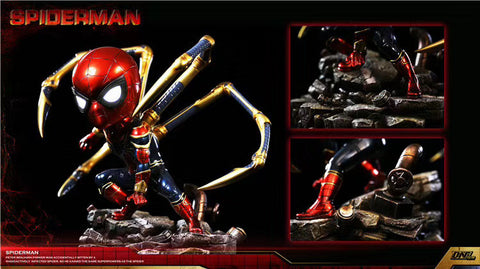 [PREORDER]SD Spider Man