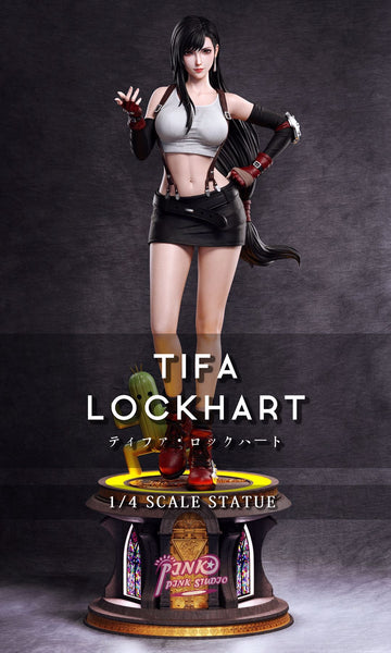 [PREORDER]Tifa Lockhart 1/4th Scale
