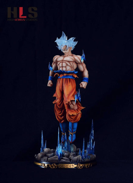 [PREORDER]MUI Goku 1/6th Scale