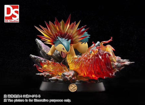 [IN STOCK]Typhlosion