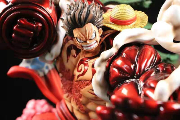 [PREORDER]Wano Country Series - Gear 4th Luffy
