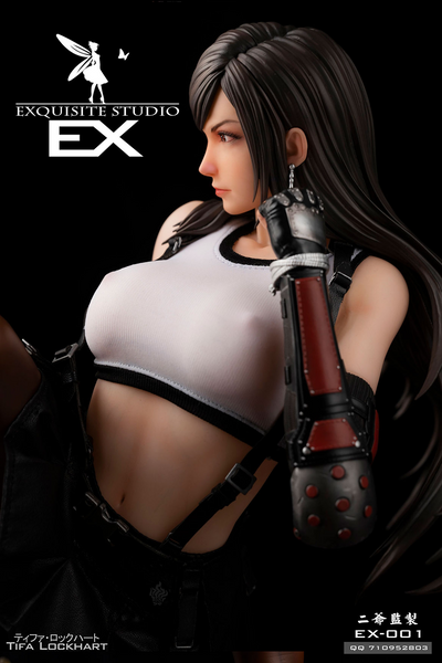 [PREORDER]Tifa Lockhart 1/4th Scale Normal PO