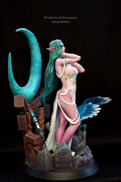 [PREORDER]Priestess of the Moon - Tyrande Whisperwind Exclusive Ver.