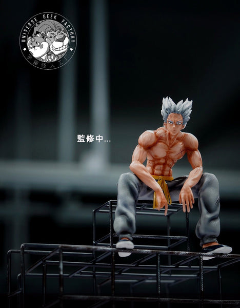 [PREORDER]Hero Hunter - Garou