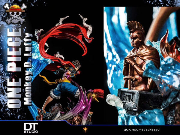 [PREORDER]Monkey D. Luffy