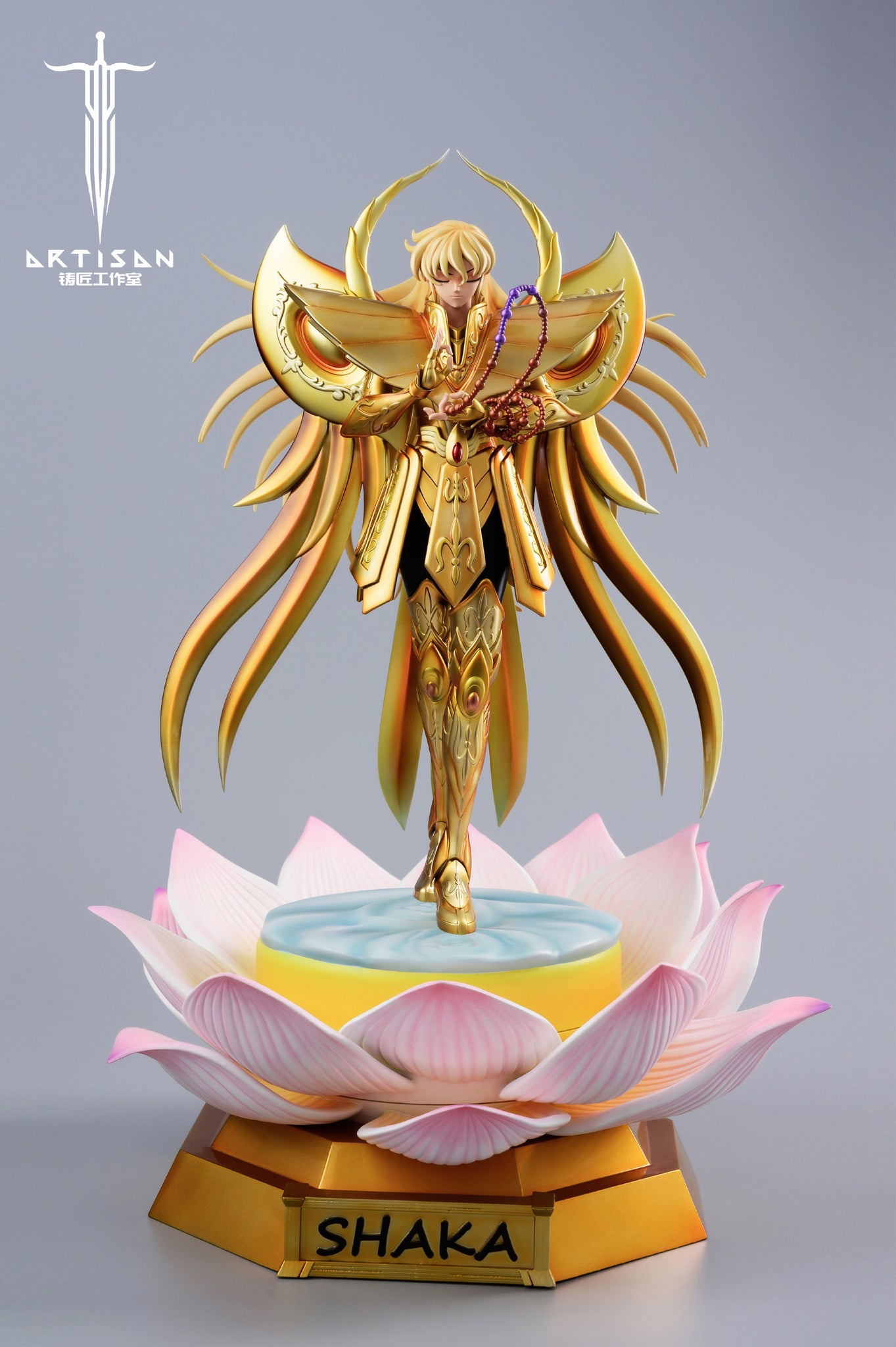 [PREORDER]Virgo Shaka Regular Ver.
