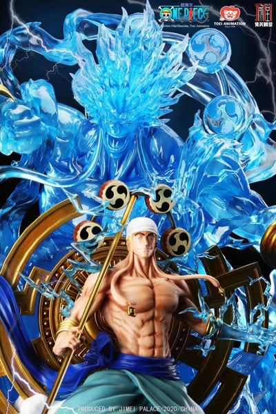 [PREORDER]Enel the God of Thunder Normal PO