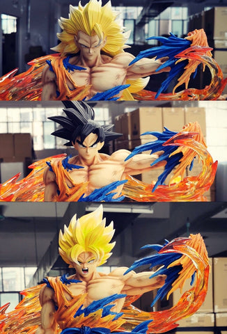 [PREORDER]Goku SSJ 1/6th Scale