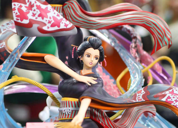 [PREORDER]Female Character Series - Robin in the Wano Country