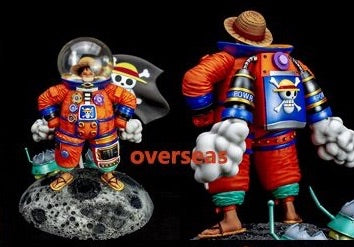 [PREORDER]2nd Anniversary Project - Astronaut Luffy