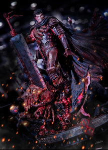 [IN STOCK]Guts The Black Swordsman Bloody Nightmare Ver.